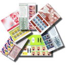 Stamp Booklets
