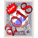 New Stamps 2018