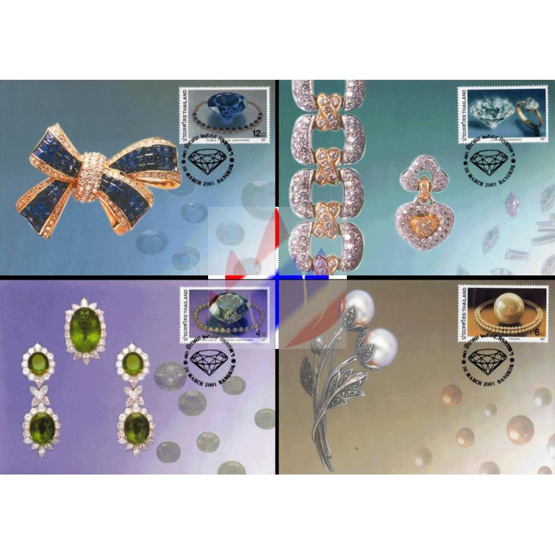 Juwelen aus über 50
