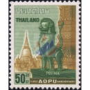 1st Anniversary of the ASIAN-Oceanic Postal Union (AOPU)