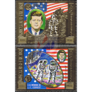 10th Death Anniversary of J.F.Kennedy (1973): Apollo...