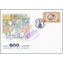 Centenary of Thai Banknote -FDC(I)-