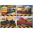 Centenary of the State Railway of Thailand -MC(72)-