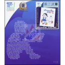 130 Years of Thai Stamps; World Book Capital 2013 (307I)