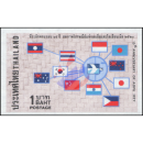 15 years Asian-Oceanic Postal Union (AOPU) -PROOF-