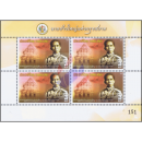 Prince Narisaranuvattiwongse 150th Birthday -KB(III)-