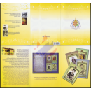 150th Birthday of Queen Savang Vadhana (2012) (III) -FOLDER-