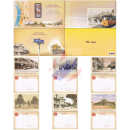 150th Anniversary of Charoen Krung Road -FOLDER- (MNH)