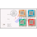 20 years UNESCO -FDC(I)-