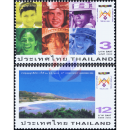 20. internationales Pfadfindertreffen, Sattahip