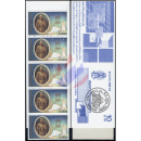 200th Birthday of King Rama III -STAMP BOOKLET-