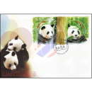 30 years of diplomatic relations with the PR-China -FDC(I)-