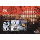 34. Internationale Asiatische Briefmarkenausstellung,...
