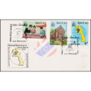 40 years UNESCO -FDC(I)-