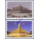 450th Anniversary of That Luang Stupa (1566-2016)