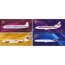 50 Jahre Thai Airways