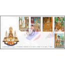 50 y.accession to the throne of King Bhumibol (II):...