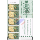 50th Anniversary of UNESCO -STAMP BOOKLET-