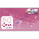 60th Anniversary of Provincial Electricity Authority -FDC(I)-