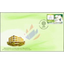 60th Anniversary of National Research Council (NRCT) -FDC(I)-