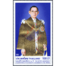 60th Anniversary of His Majestys Accession to the Throne (II)