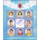 80th birthday of Queen Sirikit -KB(I)-