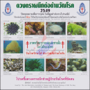 Anti-Tuberculosis Foundation, 2549 (2006) -Maritime animals- (MNH)