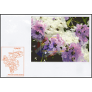 Flowering shrubs and trees (296) -FDC(I)-