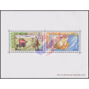 Stamp Exhibition, Vientiane -SOUVENIR SHEET ISSUE-