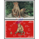 Chinese New Year: Year of the Monkey