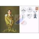 The Royal Cremation Ceremony of H.M. King Bhumibol (I)...