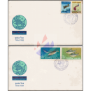 Thai Fishes (I) -FDC(I)-