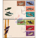 Thai fish (II) -FDC(I)-