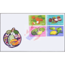 Local fruits (I) -FDC(I)-