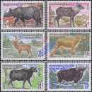 Indigenous Ungulates