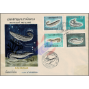 Fishes (I) -FDC(I)-