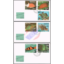 Fishes (III) -FDC(I)-
