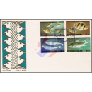 Thai Fishes (III) -FDC(I)-