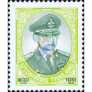 Definitive: King Bhumibol 10th SERIES 100B CSP 1.Print