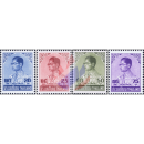 Definitive: King Bhumibol 6th Series 20S-75S (671Y-1036A)...