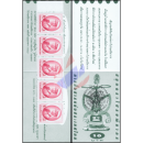 Definitives: King Bhumibol 9th Series 2B TBS (1742IYA) -MH-