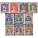 Definitive: King Bhumibol RAMA IX 1st Series (266) 20S