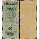 Provisional Issue Postal Fiscals (63II)