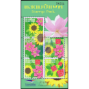 Definitive: Flowers -STAMP PACK-