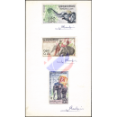 Definitive: Elephants -SIGNED-