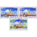 Definitive: Pha That Luang