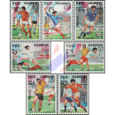 FIFA World Cup, Mexico (1986) (I)