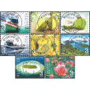 Thailand - Maldives Joint Issue -CANCELLED (G)-