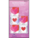 Greeting Stamps -STAMP PACK-