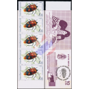 Insect (I) (1342) -STAMP BOOKLET-